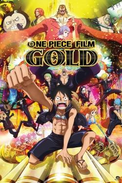 One Piece Film: GOLD-online-free