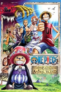 One Piece: Chopper's Kingdom on the Island of Strange Animals-online-free