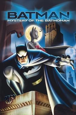 Batman: Mystery of the Batwoman-online-free