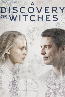 A Discovery of Witches-online-free