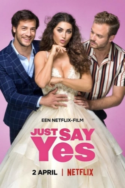 Just Say Yes-online-free
