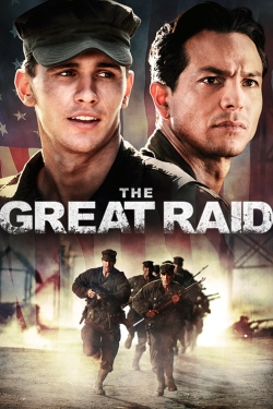 The Great Raid-online-free