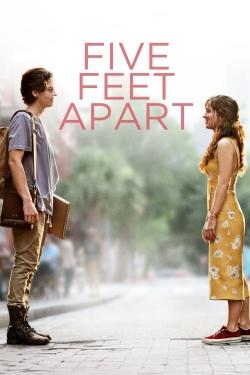 Five Feet Apart-online-free