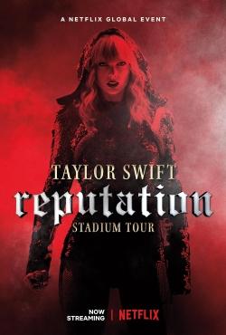 Taylor Swift: Reputation Stadium Tour-online-free