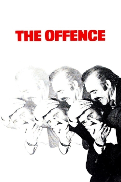 The Offence-online-free