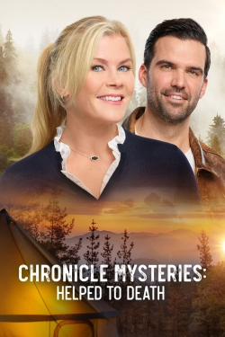 Chronicle Mysteries: Helped to Death-online-free