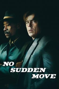 No Sudden Move-online-free