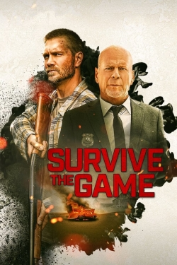 Survive the Game-online-free
