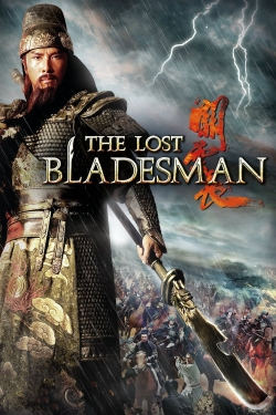 The Lost Bladesman-online-free