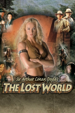 The Lost World-online-free