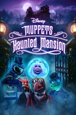 Muppets Haunted Mansion-online-free
