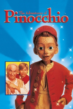 The Adventures of Pinocchio-online-free