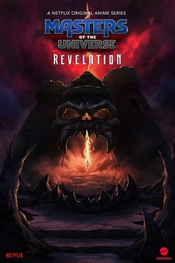 Masters of the Universe: Revelation-online-free