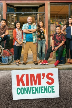 Kim's Convenience-online-free