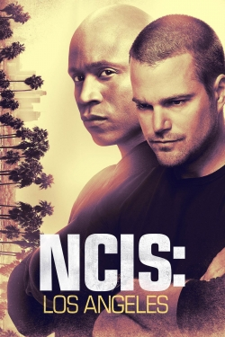 NCIS: Los Angeles-online-free