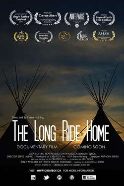 The Long Ride Home - Part 2-online-free