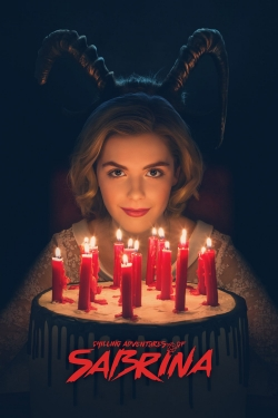 Chilling Adventures of Sabrina-online-free