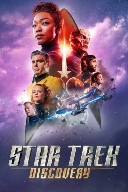 Star Trek: Discovery-online-free
