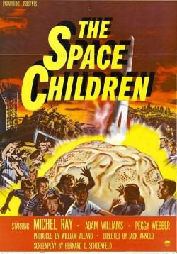 The Space Children-online-free