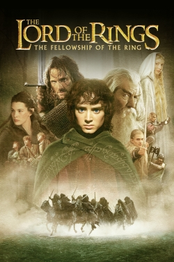 The Lord of the Rings: The Fellowship of the Ring-online-free