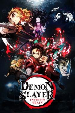 Demon Slayer the Movie: Mugen Train-online-free