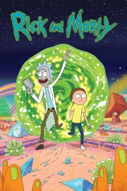 Rick and Morty-online-free