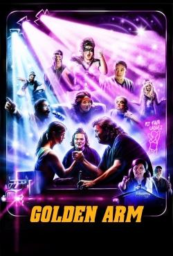 Golden Arm-online-free
