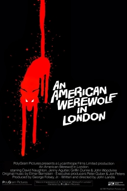 An American Werewolf in London-online-free