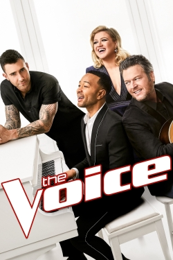 The Voice-online-free