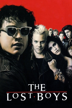 The Lost Boys-online-free