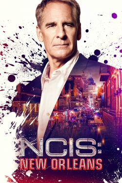 NCIS: New Orleans-online-free