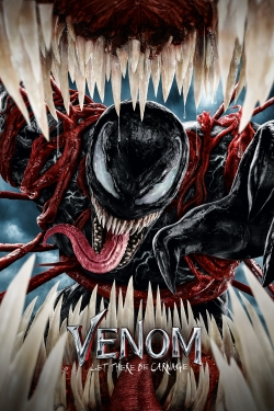 Venom: Let There Be Carnage-online-free