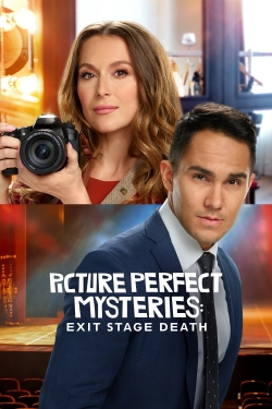 Picture Perfect Mysteries: Exit Stage Death-online-free