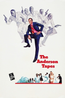 The Anderson Tapes-online-free