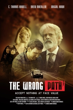 The Wrong Path-online-free