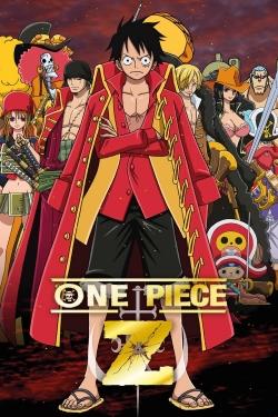 One Piece Film: Z-online-free