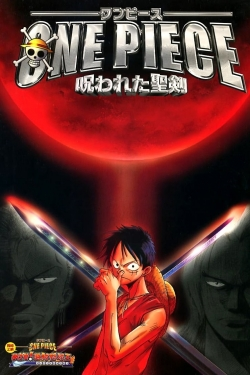 One Piece: Curse of the Sacred Sword-online-free