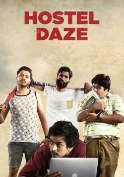 Hostel Daze-online-free