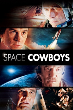 Space Cowboys-online-free