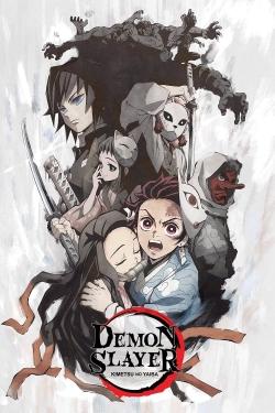 Demon Slayer: Kimetsu no Yaiba-online-free