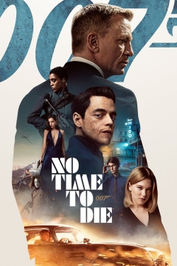 No Time to Die-online-free