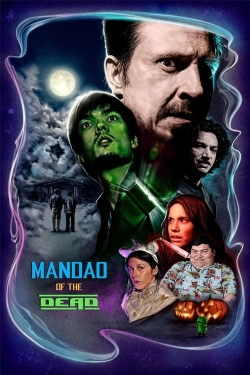 Mandao of the Dead-online-free