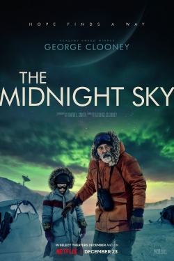 The Midnight Sky-online-free