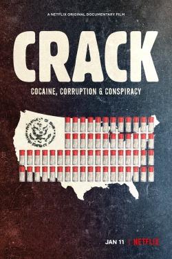 Crack: Cocaine, Corruption & Conspiracy-online-free