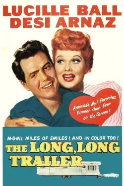 The Long, Long Trailer-online-free