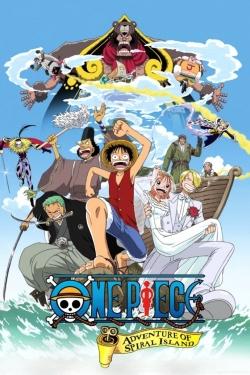 One Piece: Clockwork Island Adventure-online-free