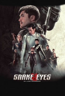 Snake Eyes: G.I. Joe Origins-online-free