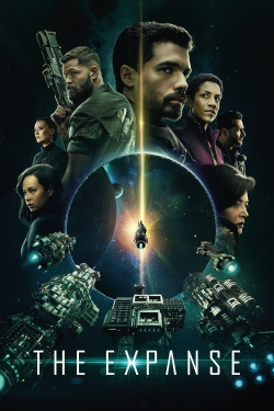 The Expanse-online-free