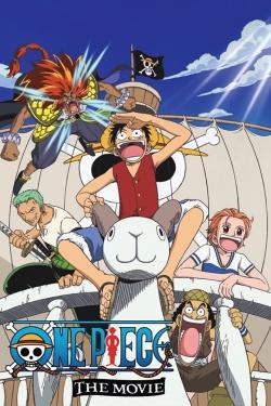 One Piece: The Movie-online-free
