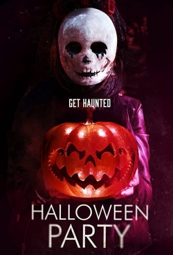 Halloween Party-online-free